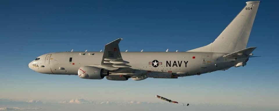 Придбання Німеччиною американських літаків P-8A Poseidon може поховати програму європейського патрульного літака