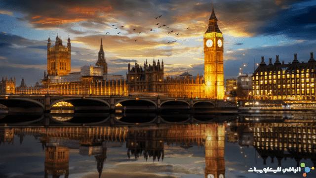 لندن تنشر أسطولاً كاملاً من مركبات النفايات الكهربائية