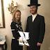 שידוך: אברהם קאליש & אסתר ליכטענשטאטער
