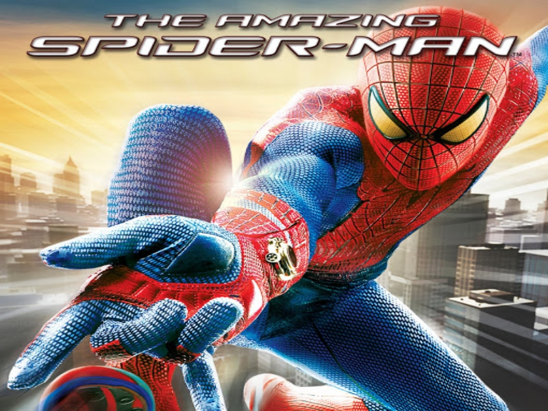 Download The Amazing Spider-Man 1 Game PC Free