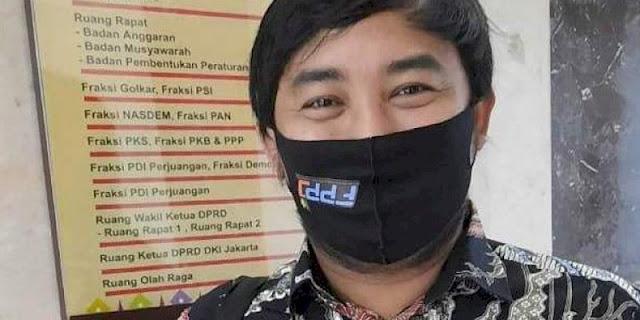 "FPPJ Desak Dinkes DKI ""Dibersihkan"" Dari Pejabat Jaringan Ahokers"
