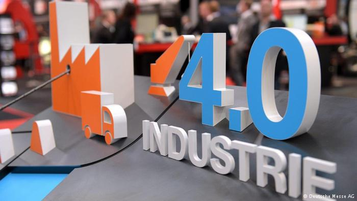 Welcome to Industry 4.0