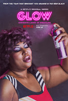 GLOW Series Poster 2