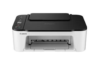 Canon PIXMA TS3452 Driver Download