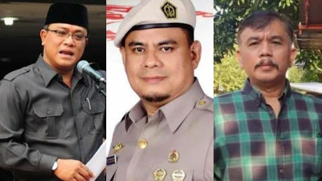 Tiga Petinggi KAMI Ditangkap Polisi