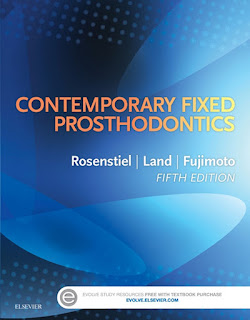 Contemporary Fixed Prosthodontics 5th Edition