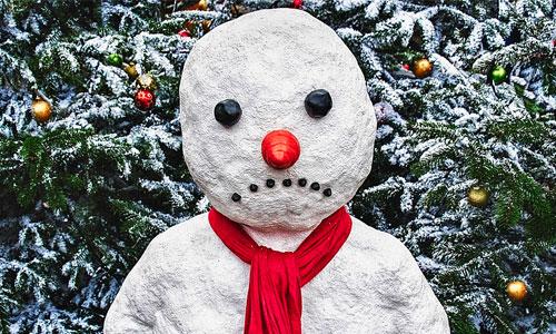 tristeza depresión navidad navideña consejos para afrontarla