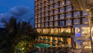 Hotel THE 101 Bogor Meraih Penghargaan Travellers 2020 Versi Tripadvisor di Masa Pandemi covid-19