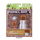 Minecraft Snow Golem Series 3 Figure
