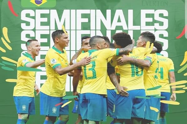 الكرة التي تقدمها السامبا في كوبا امريكا هي إهانة لتاريخ البرازيل