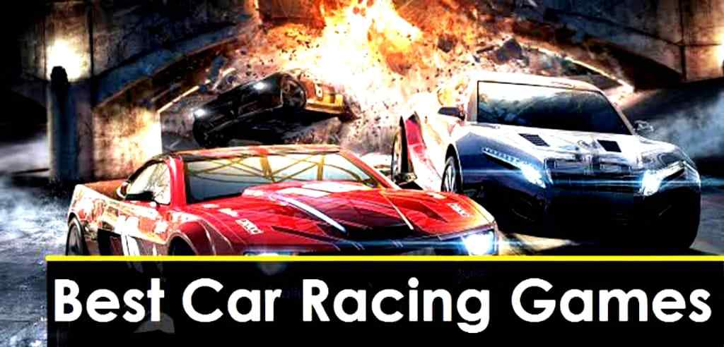 Best Car racing games 2021