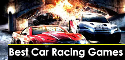 Best Racing Games 2020.Top 5 Best Car Racing Games For Android 2020 Elochiblog