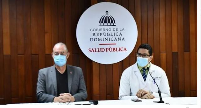 Salud Pública no registra que variante Delta circule en el país, pero no lo descarta