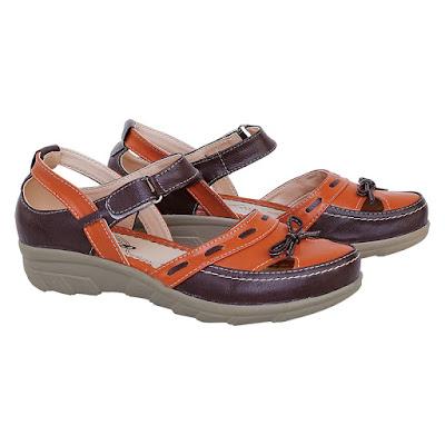 Sepatu Casual Wanita Catenzo RB 005