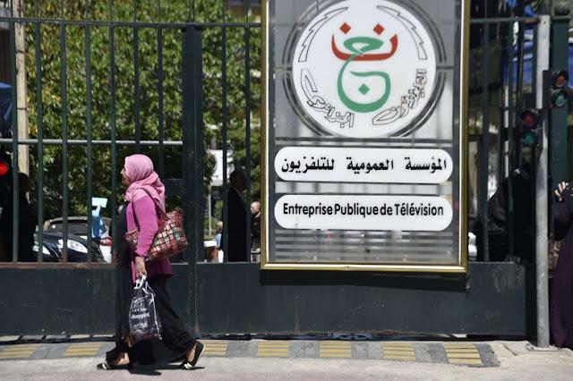 الإعلام الجزائري يحاول تضليل الرأي العام ببث شهادة شخص مزور !