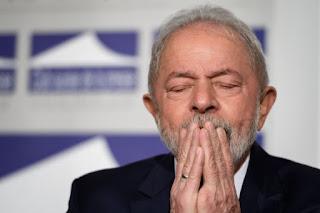 STF julga parcialidade de Moro e pena de Lula pode ser anulada