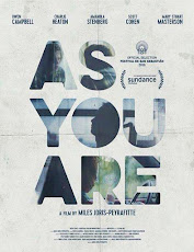 pelicula As You Are (2016)