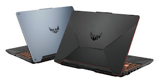 ASUS TUF Gaming A15 (FA506) Laptop Price and Specs