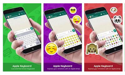 Cara Mengubah Emoji Xiaomi Menjadi Emoji Iphone Mudah