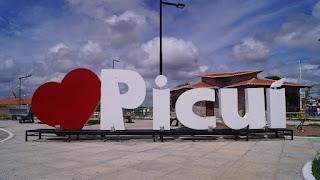 Segundo caso da COVID-19 registrado em Picuí