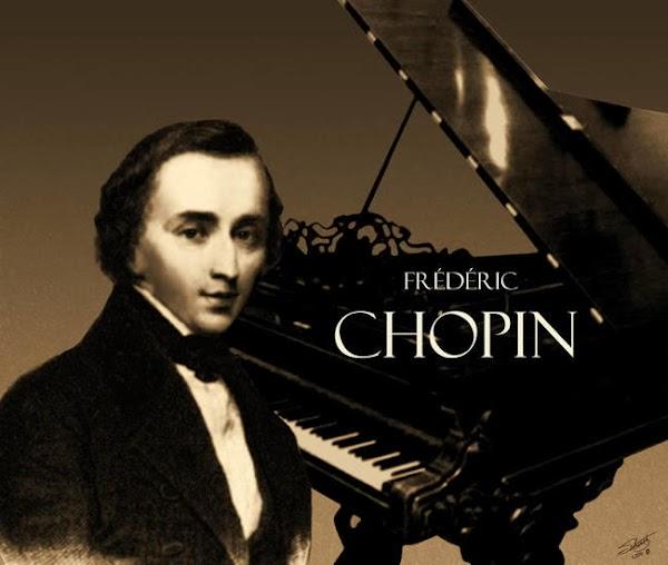 7 Karya Chopin Yang Terbaik