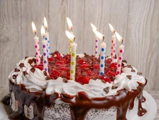 تورتات عيد ميلاد ٢٠٢١