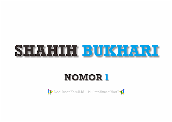 Hadis Bukhari Nomor 1