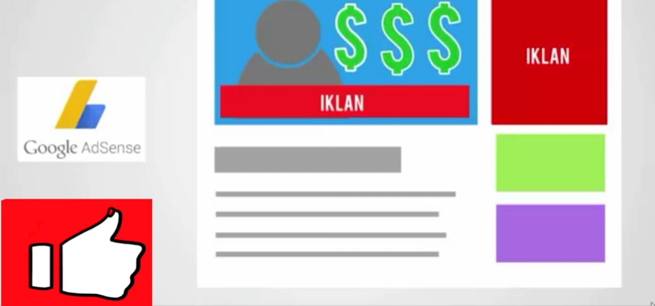 Cara Paling Mudah Mendaftar Google Adsense YouTube 2 Hari Langsung Aprove - Blogindonesia.id