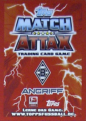 Match Attax 13//14-115-Pavel Krmas
