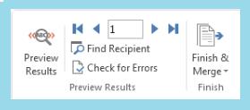 cara menggunakan mail merge