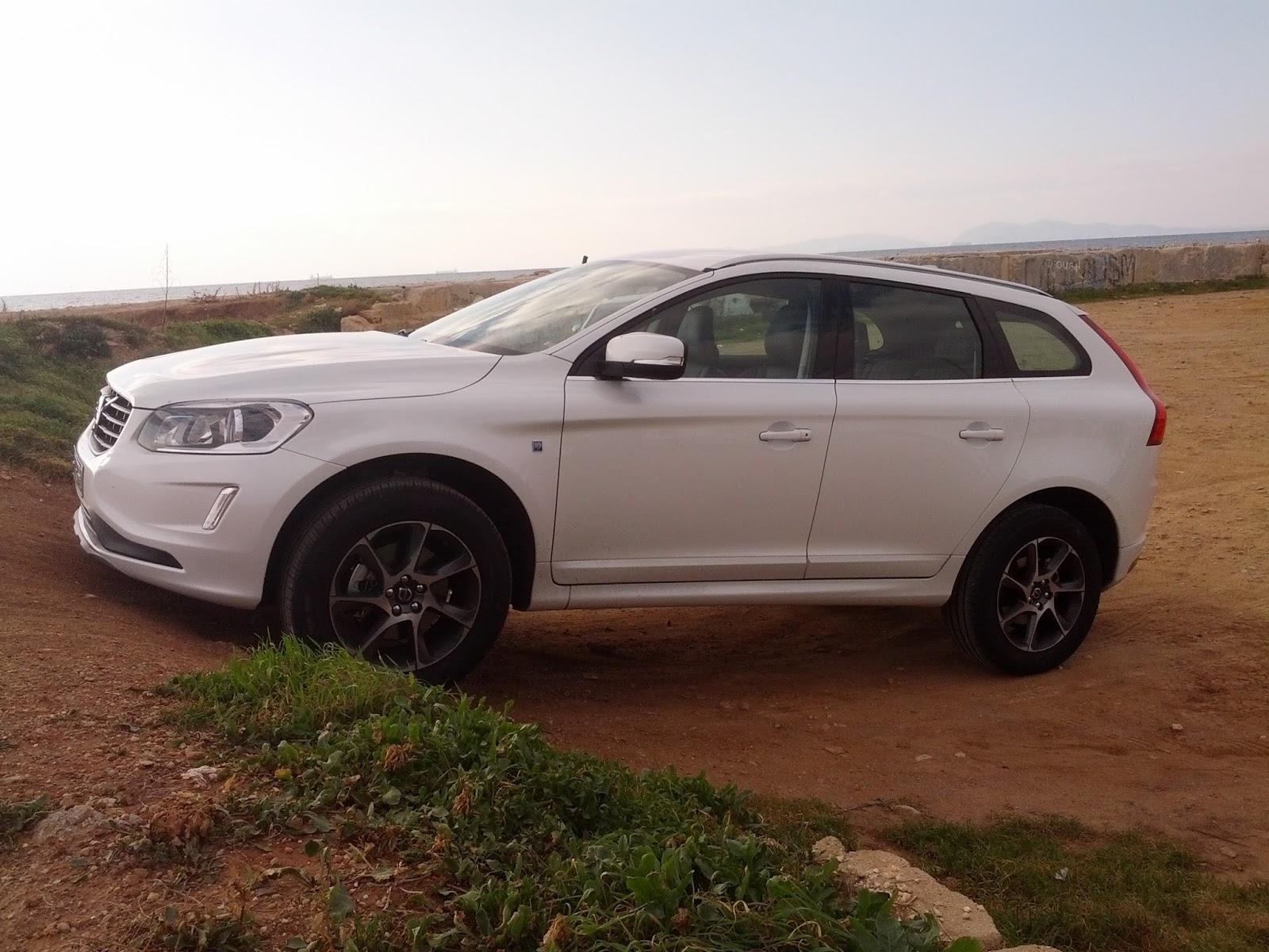 IMG 20151209 142502 Γιατί το Volvo XC60 είναι εθιστικό