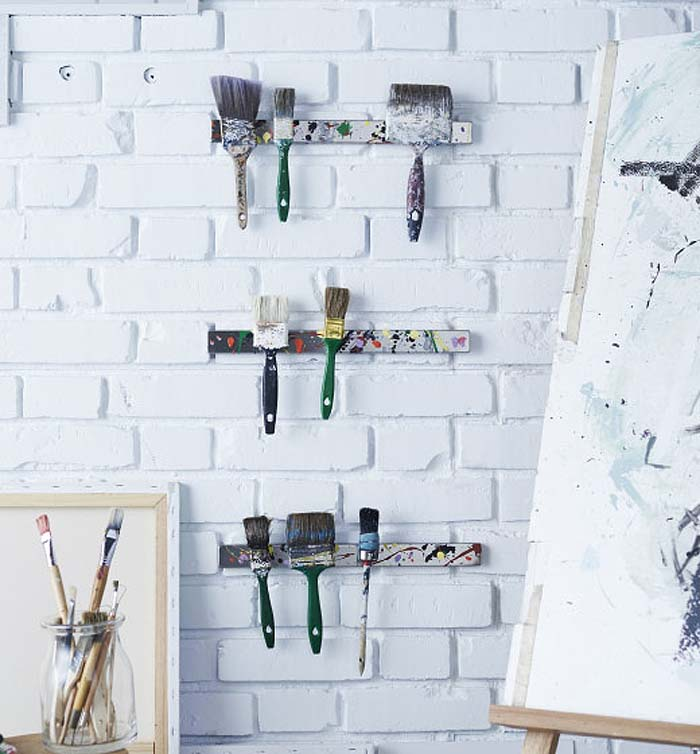 7 Workspace Ideas for Creatives by Ikea Stylists