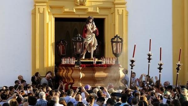 Las cofradías de vísperas de Córdoba irán al acto en la Catedral el Domingo de Ramos