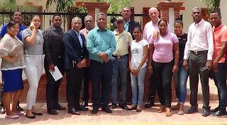 VILLA JARAGUA: Servidores Públicos del Cabildo entrarían en el Sistema de Carrera Administrativa.
