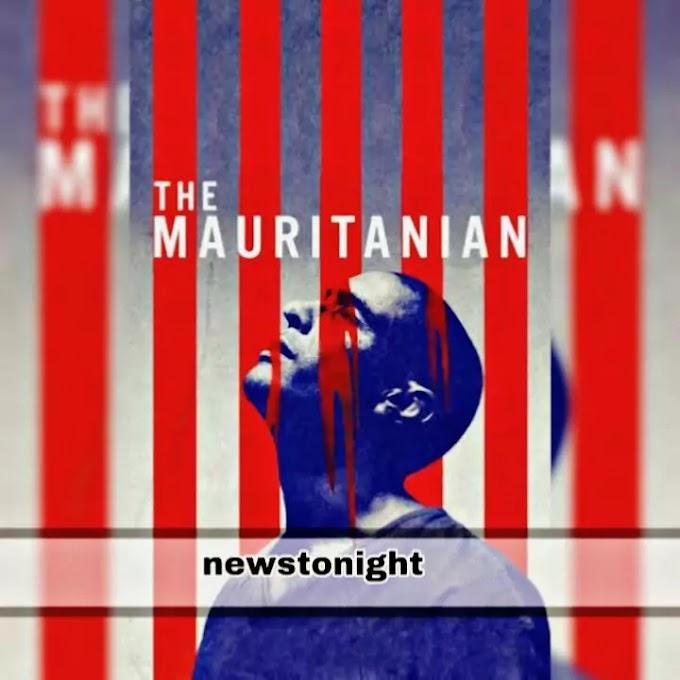 The Mauritanian (2021) - Financial Information - newstonight