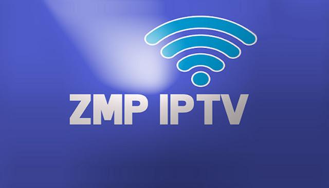 برنامج لمشاهدة قنوات bein sport بنظام iptv شغال دائما (ZMP IPTV)
