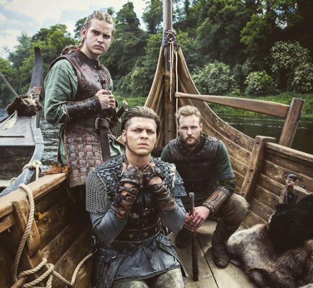 Vikings: The most precise historical detail we've seen in the series