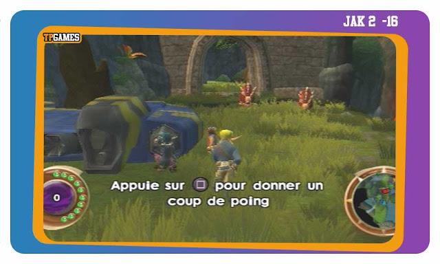 لعبة JAK 2