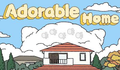 Cara dapat Unlimited Heart Love di game Adorable Home