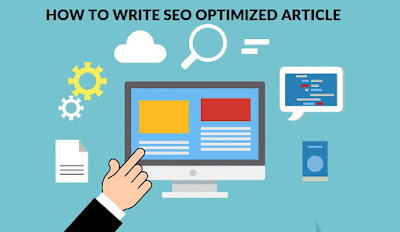 SEO Optimized article