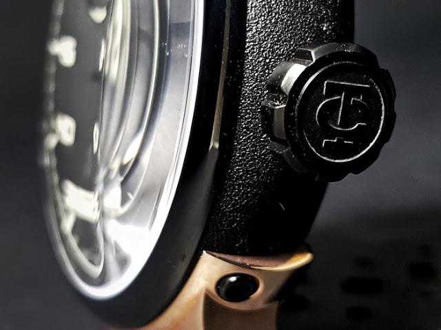 大阪 梅田 ハービスプラザ WATCH 腕時計 ウォッチ ベルト 直営 公式 CT SCUDERIA CTスクーデリア Cafe Racer カフェレーサー Triumph トライアンフ Norton ノートン フェラーリ TESTA-PIATTA テスタピアッタ CS30002