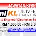 Job Vacancy at UniKL - Universiti Kuala Lumpur