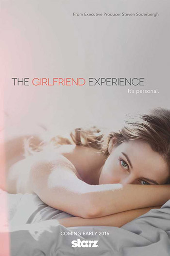 The Girlfriend Experience 2017