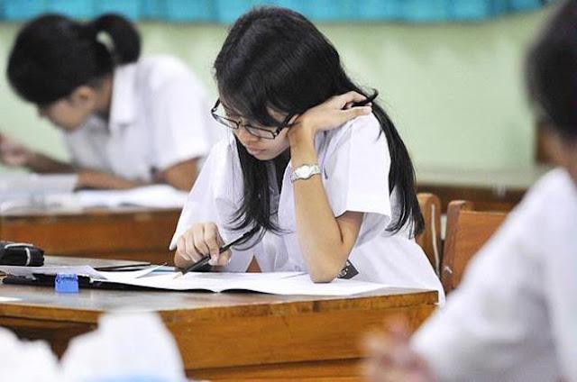Tahun Ajaran Baru Akan Bergeser Jika Belajar Dari Rumah Sampai Akhir Tahun 2020