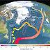 Преди 12 000 години отслабналите океански течения са предизвиквали горещини и суши в Европа