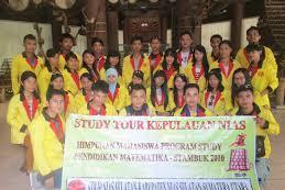 Pendaftaran Mahasiswa Baru (STKIP NISEL) 2021-2022