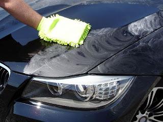 5 dicas de cuidados de carro clássicos fáceis