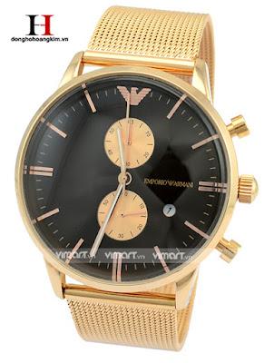 Đồng hồ Armani Ar96