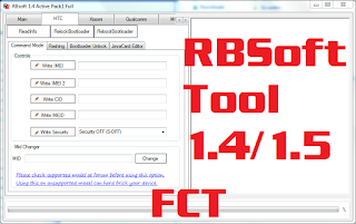 RBSoft v1.4 / RBSoft Tool v1.5 Full Working Download Link Here