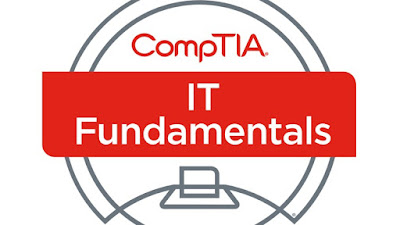 Best Udemy course to pass the CompTIA IT Fundamentals Certification in 2020